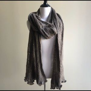 Max and Co scarf